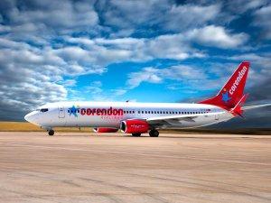 Corendon Airlines dünyanın en temiz havayolları arasında