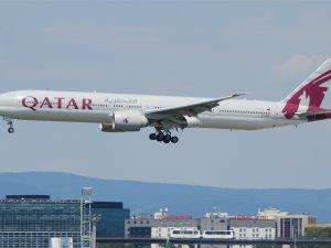 Dünyanın en uzun direkt uçuşunu Katar yapacak