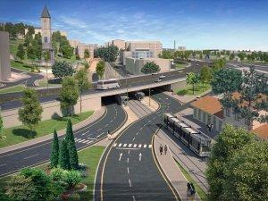 Gebze–Darıca HRS ile tramvay hattı ihalesine 5 firma başvuru yaptı