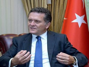 Bakü-Tiflis-Kars demiryolunun yapımı bu yıl tamamlanacak