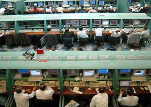 Borsa ilk seansta yüzde 0.55 değer kazandı