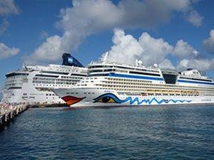 Aida Cruises, tüm Türkiye seferlerini iptal eti