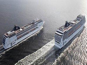 MSC Cruises, MSC Opera'dan sonra MSC Armonia'yı da Küba'ya gönderiyor