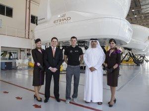 Etihad Airways Abu Dabi Hsbc Golf Şampiyonası sponsorluğunu 2020'ye kadar uzattı