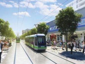 Avustralya'nın Başkenti Canberra'ya Yeni Bir Metro Hattı Yapılıyor