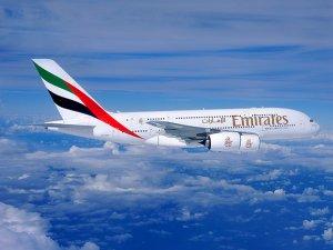 Emirates'ten yılın son kampanyası