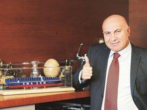 Yıldırım Holding, yurtdışında 10 liman aldı