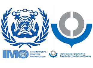 IMO ve WCO arasında işbirliği anlaşması imzalandı