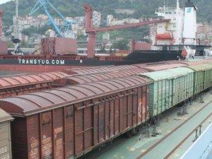 1. Uluslararası Petrol, Demiryolları ve Limanlar Konferansı
