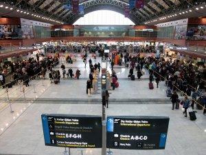 Sabiha Gökçen, 2015'te de Avrupa'nın en hızlı büyüyen havalimanı oldu