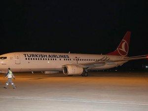 THY'nin Rotterdam-İstanbul uçağında güvenlik araması yapıldı