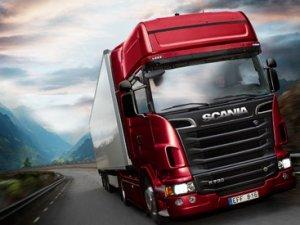 Scania, sektörün üzerinde büyüdü