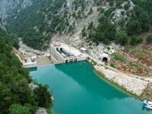 Türkiye'ye yerli HES ve Güneş santralleri kurulacak!