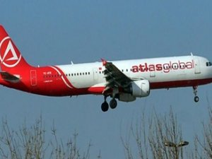 Atlasglobal Air Eagle'a uçak kiraladı
