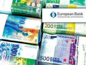 EBRD en büyük yatırımı Türkiye'ye yaptı
