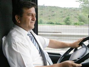 """Yılın Kaptan Şoförü""""nü halk seçti"""