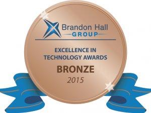 OMSAN'a Brandon Hall'den Mükemmellik Ödülü