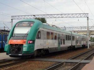 Belarus Demiryolları Polonyalı firma Pesa'dan tren satın alıyor