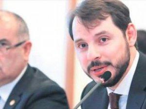 Berat Albayrak:''Türkiye enerji üssü olacak!''