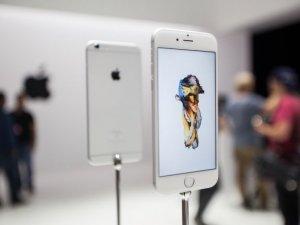 Apple'ın 3D Touch yüzünden başı dertte!