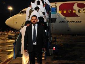 Mimsaraya Turizm ve Havacılık, şehit ailelerini Umre'ye her şey dahil ücretsiz götürecek!