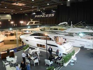 CNR Avrasya Boat Show denizseverler ile yatırımcıların ilgisini topladı