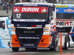 Goodyear, FIA'nın Avrupa Kamyon Yarışları ortağı oldu!