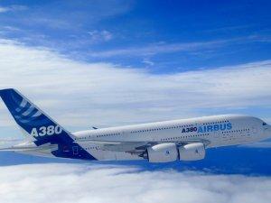 Airbus, 2016 yılına iyi başladı