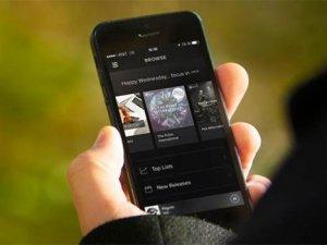 Akıllı cihazlar, müzik endüstrisini dijitalleştiriyor