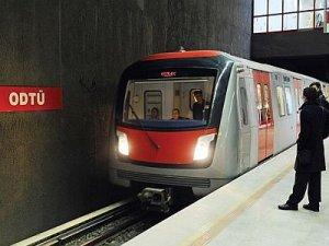 Metro ve demiryolu için üçlü ortaklık