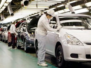 Toyota 2,9 milyon aracını geri çağırıyor