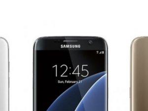 Merak edilen hiçbir şey kalmadı! Galaxy S7'nin video görüntüsü yayınlandı!
