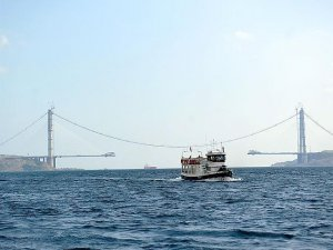 Üçüncü köprü bağlantı yolları ihaleleri yine ertelendi