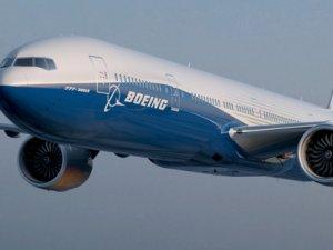 Michelin lastikleri, Boeing uçakları donatacak