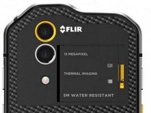 Dünyanın termal kameraya sahip ilk telefonu CAT S60 ile tanışın