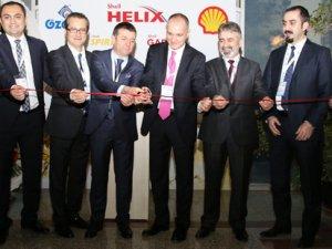 Shell&Turcas'ın yeni distribütörü Özgün oldu