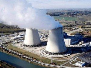 Edf İngiltere'deki 4 Nükleer Santralin Süresini Uzattı!