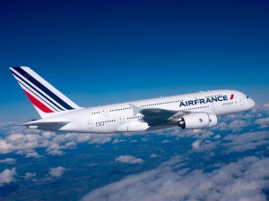 Air France cirosunu yüzde 4,6 artırdı