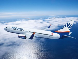Sunexpress'ten Boeing 737 MAX kararı