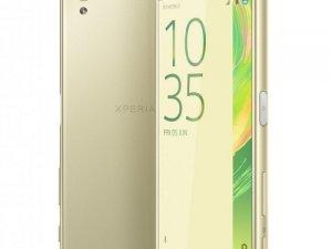 Sony'den iddialı bir telefon daha: Xperia X