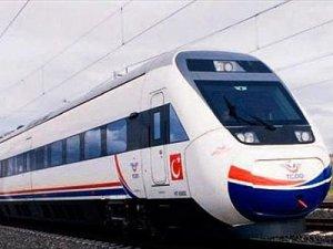 Balıkesir-Kütahya-Eskişehir arasına hızlı tren geliyor