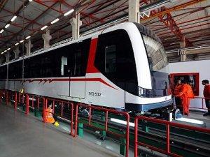 İzmir'de yer altı vagon otoparkı inşaatı başlıyor