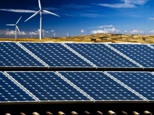 Samsun'da Güneşten elektrik üretecekler