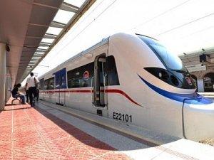 Kayseri Ulaşım A.Ş. İzmir Banliyö Hattının bakımını üstlendi