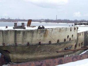 Dünya savaşlarında ortaya çıkan çelik kıtlığında gemileri betondan yaptılar