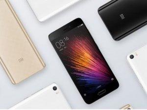 Xiaomi Mi 5 resmen tanıtıldı
