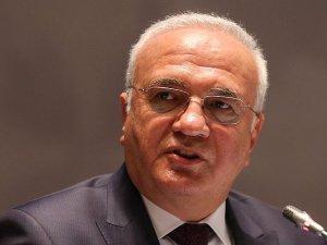 Ekonomi Bakanı Elitaş: Şubat ayı ihracat rakamları olumlu bir seyir takip ediyor