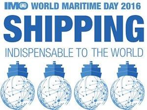 Dünya Denizcilik Günü Paralel Etkinliği, Kasım ayının ilk haftası İstanbul'da yapılacak
