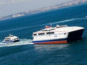 İDO'nun Tuzla İskelesi 5 Mart'ta hizmete açılıyor