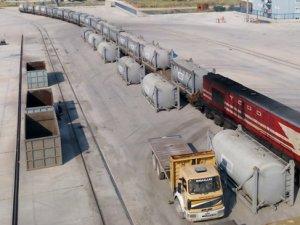 Demiryolunda yönetmelik sıkıntısı